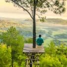 Etat d'hypnose - relaxation - méditation